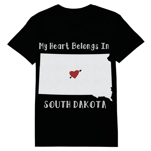 South Dakota Heat Transfers