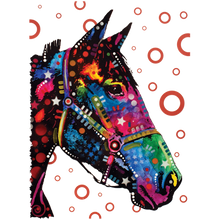 Load image into Gallery viewer, The Horse Heat Transfer