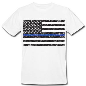 Thin Blue Line Heat Transfer