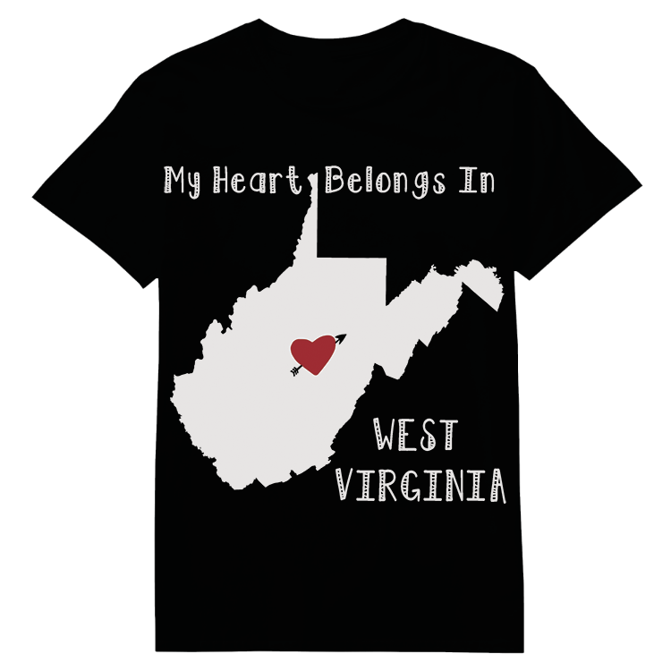 West Virginia Heat Transfers