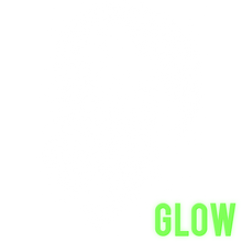 Load image into Gallery viewer, Wolf Moon Glow In The Dark Heat Transfer