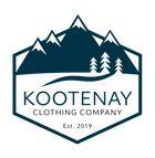 Kootenay Clothing Company
