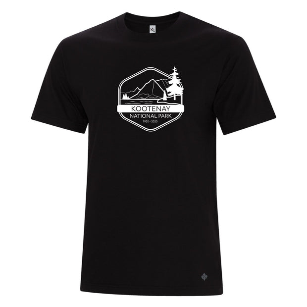 Men's Kootenay National Park T-Shirt