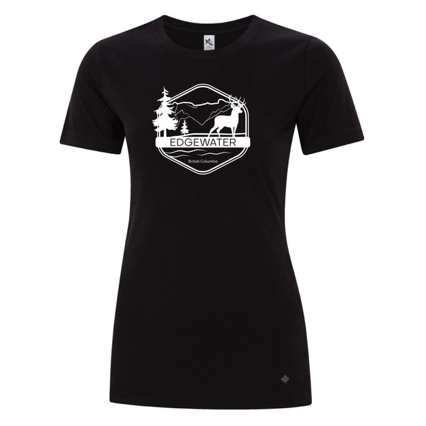Ladies Edgewater T-shirt