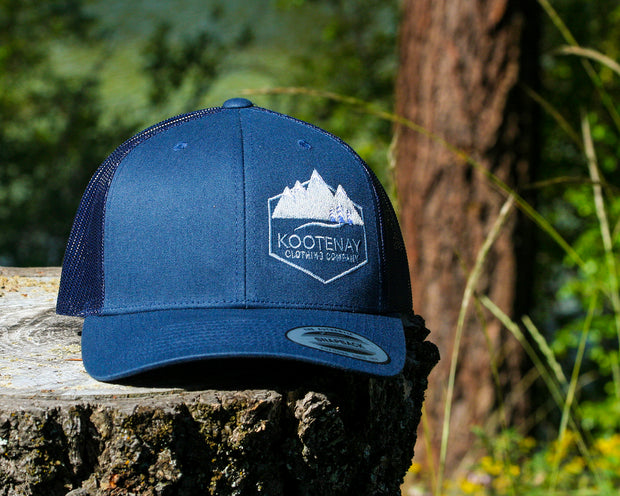 Hat - Koot Clothing Co Logo