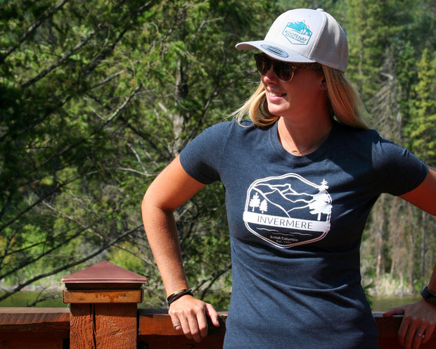 Ladies Invermere T-Shirt
