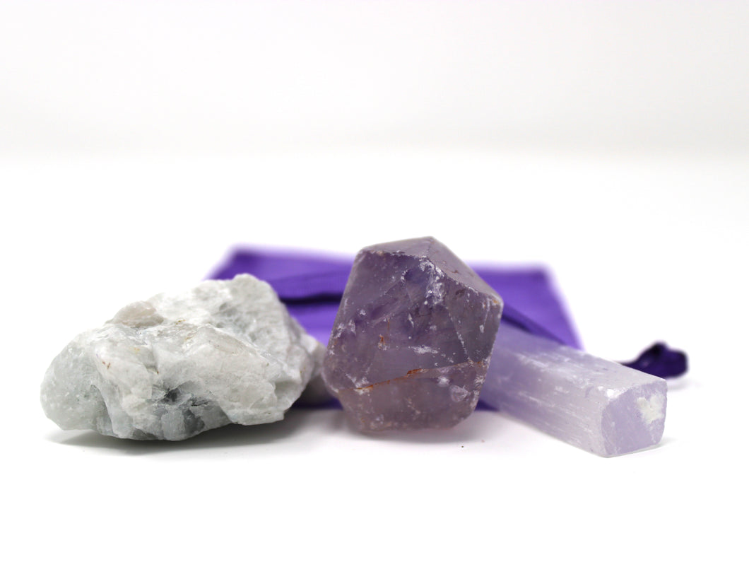 Crystal Set - Mystic Guidance