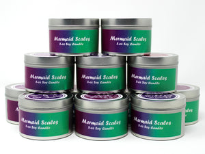 Astrological Sign Candle Set (12)  - Sign Candles