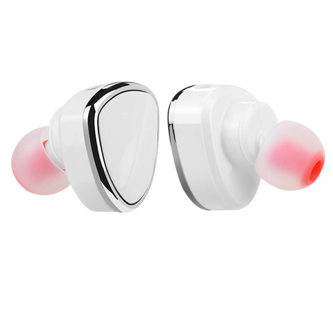 Mini with Mic Noise Reduction Wireless Bluetooth Headset Wireless Bluetooth Earphones 30mAh Handfree Sport Earphone Smartphone