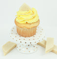 Egg Nog Cupcakes (12) - Chick Boss Cake
