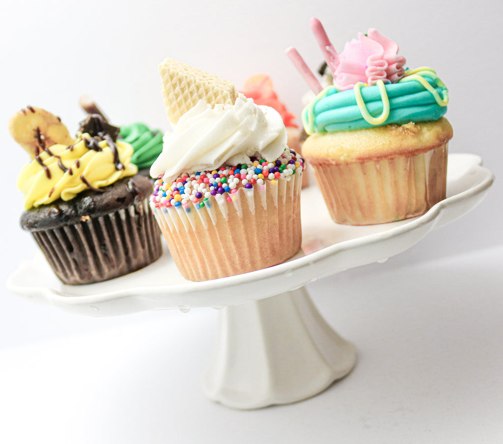 Corporate Cupcake Package (100)