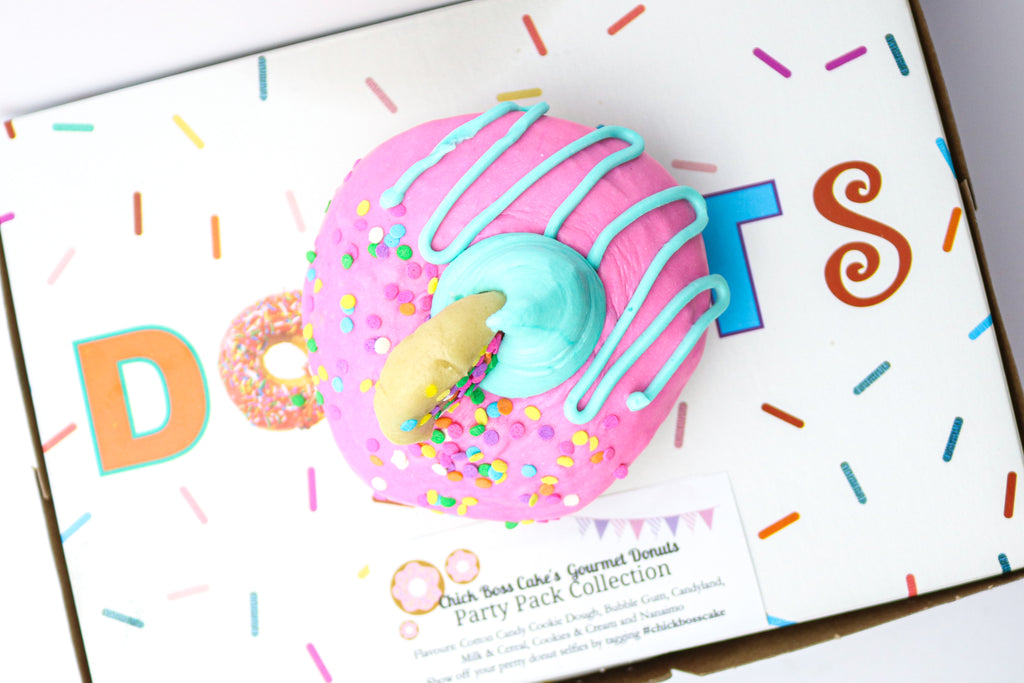Corporate Donut Package (50)
