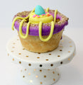 Mini Egg Jacked Up Butter Tarts (12) - Chick Boss Cake London Ontario