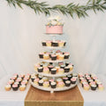 Wedding Cupcake Packages - Chick Boss Cake