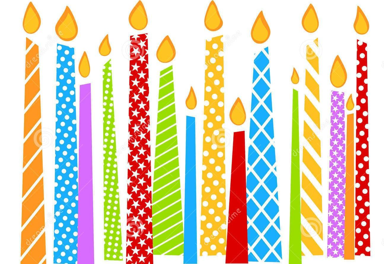 Add fun candles to my order! - Chick Boss Cake London Ontario
