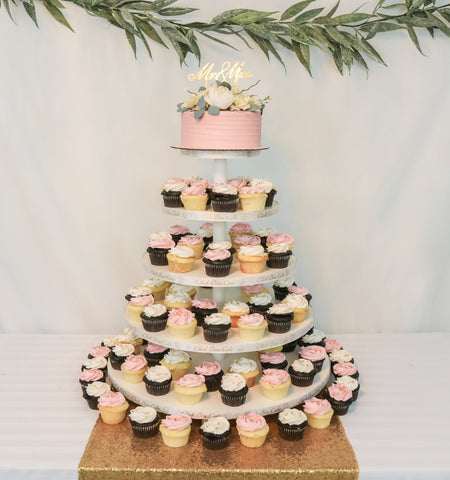 Wedding Cupcake Packages
