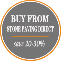 buy paving slabs from Stone Paving Direct