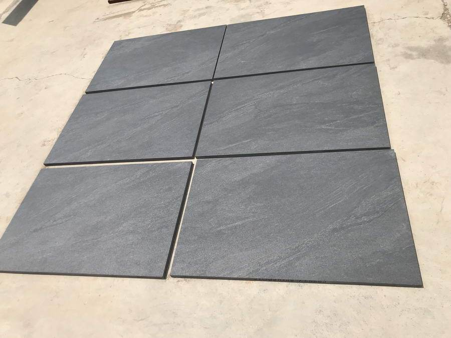Porcelain Paving Country Anthracite 900x600x20mm £26.99/m2