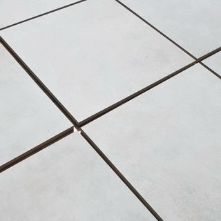 Porcelain Paving, Ash Cement 600x600x20mm £24.99/m2