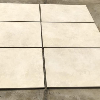 Porcelain Paving, Beige Cement 900x600x20mm £26.99/m2