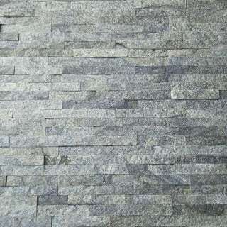 Stone Cladding, Green Sparkle Quartz Cladding Panels 360x100 £24.99/m2