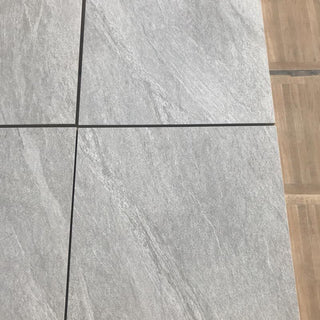 Light Grey Porcelain Paving, Country 900x600x20mm £26.99/m2