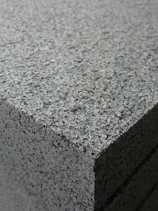 Blue Grey Granite Plank Paving Blue Black 900x200 £29.73/m2