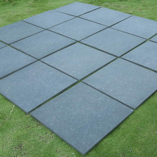 Porcelain Paving - Blue Stone - Natural - 600x600x20mm £23.99/m2