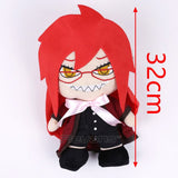 Anime Black Butler Grell