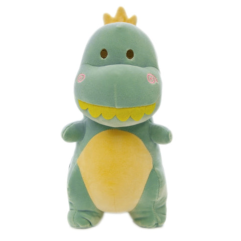 Soft Dinosaur Toys Cartoon