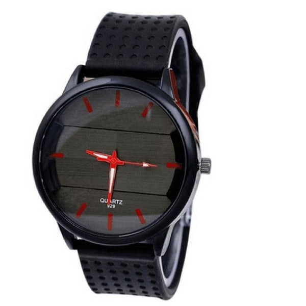 Unisex Women Men Fashion Silicone Watch Women 2017 strap Sport Cool Analog Quartz Wrist Watch Hours Clock Man Female relogios#63