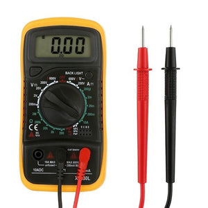 Universal Home Dector Digital Multimeter Home&Kitchen LCD Multimeter