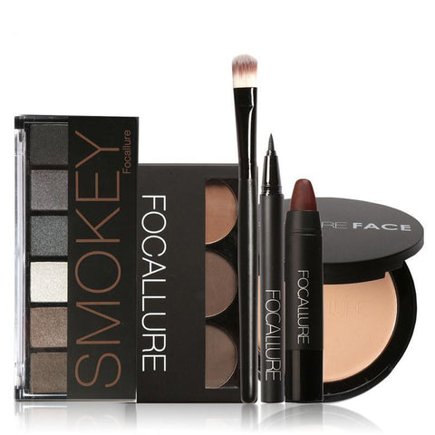 Smokey Eye Makeup Set