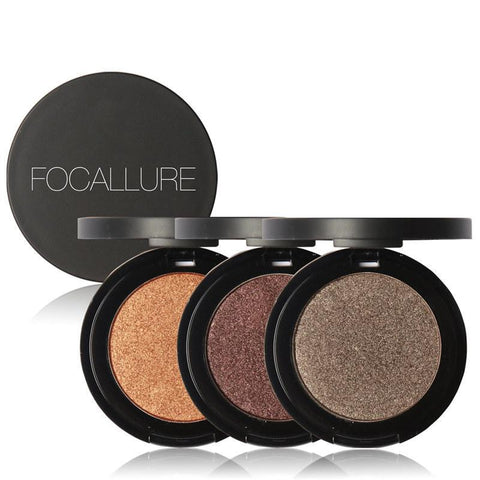 Natural Tones Eye Shadow