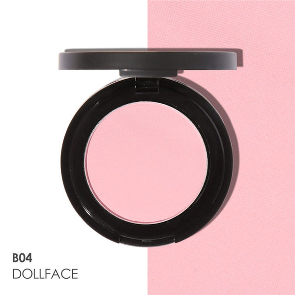 Soft & Smooth Mineral Powder Blush