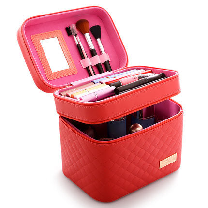 Glamour Girl Makeup Case