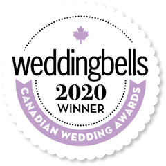 Wedding Bells 2020 Winner - Best Accessories Designer