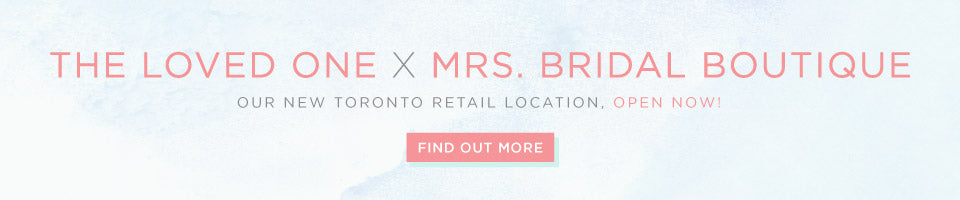 The Loved One and Mrs. Bridal Boutique