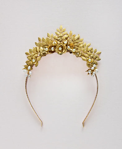 Persephone Crown