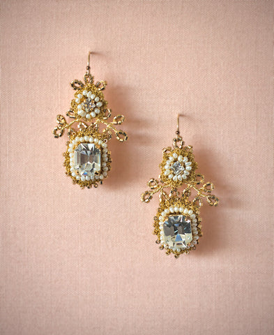 Victorine Earrings