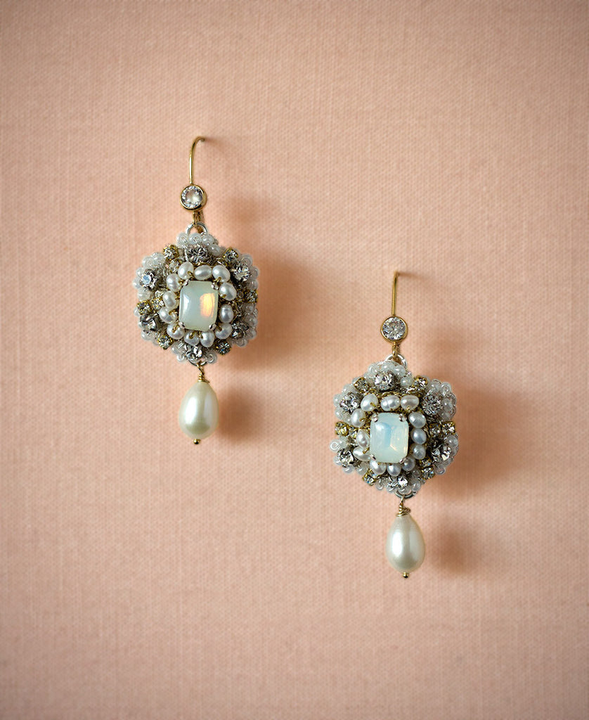 Aquarelle Earrings