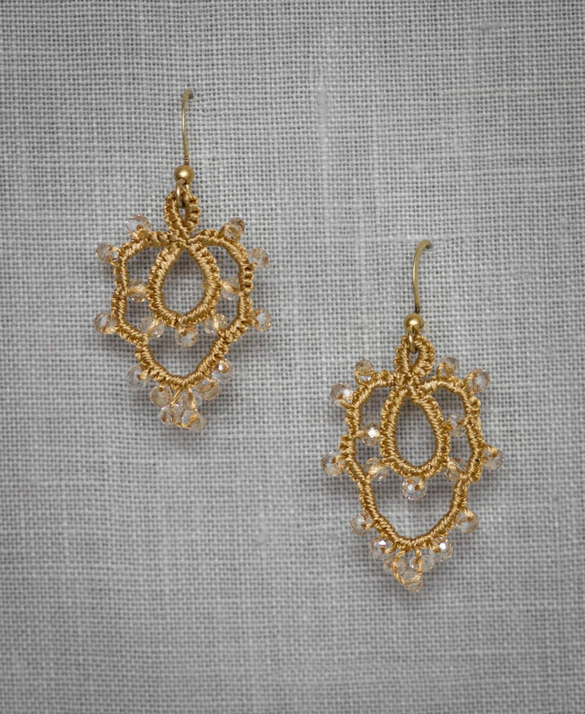 Aeres Earrings