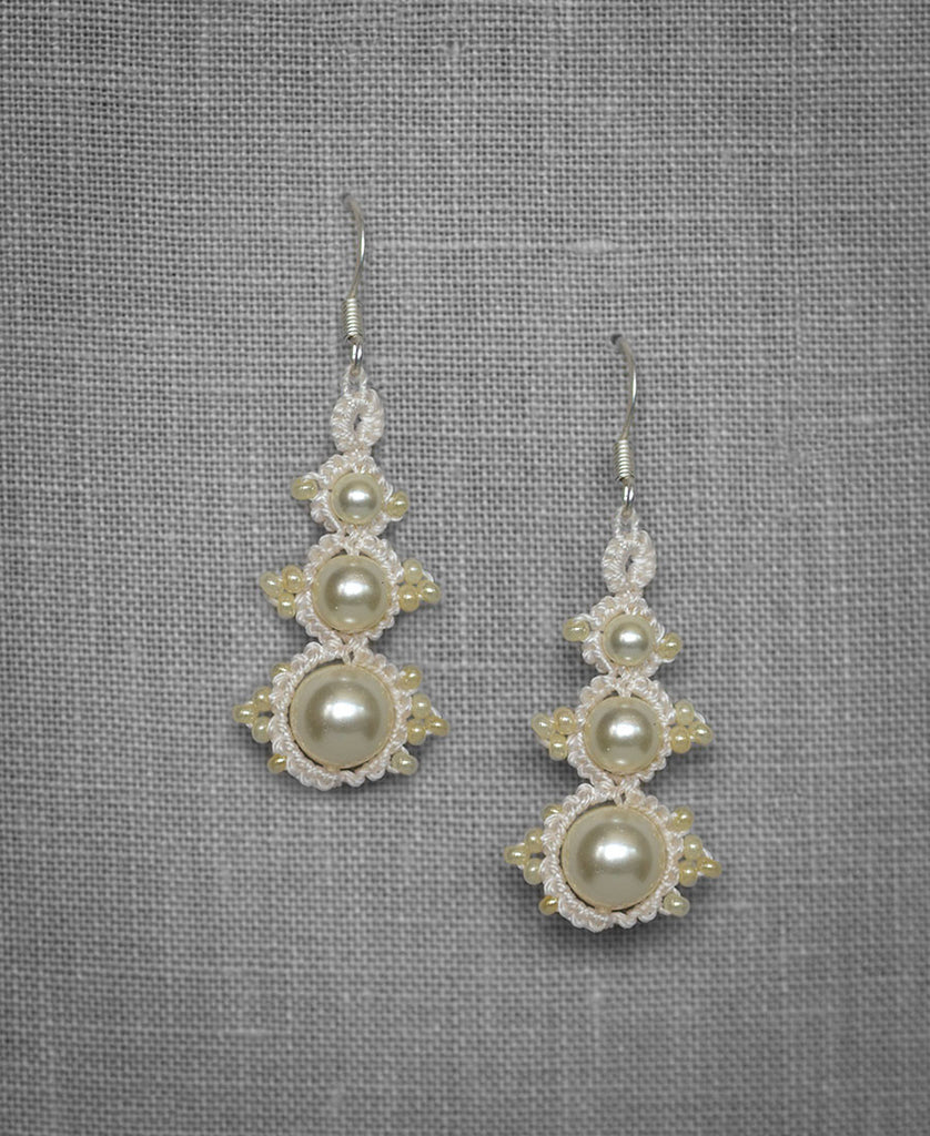 Perlina Earrings