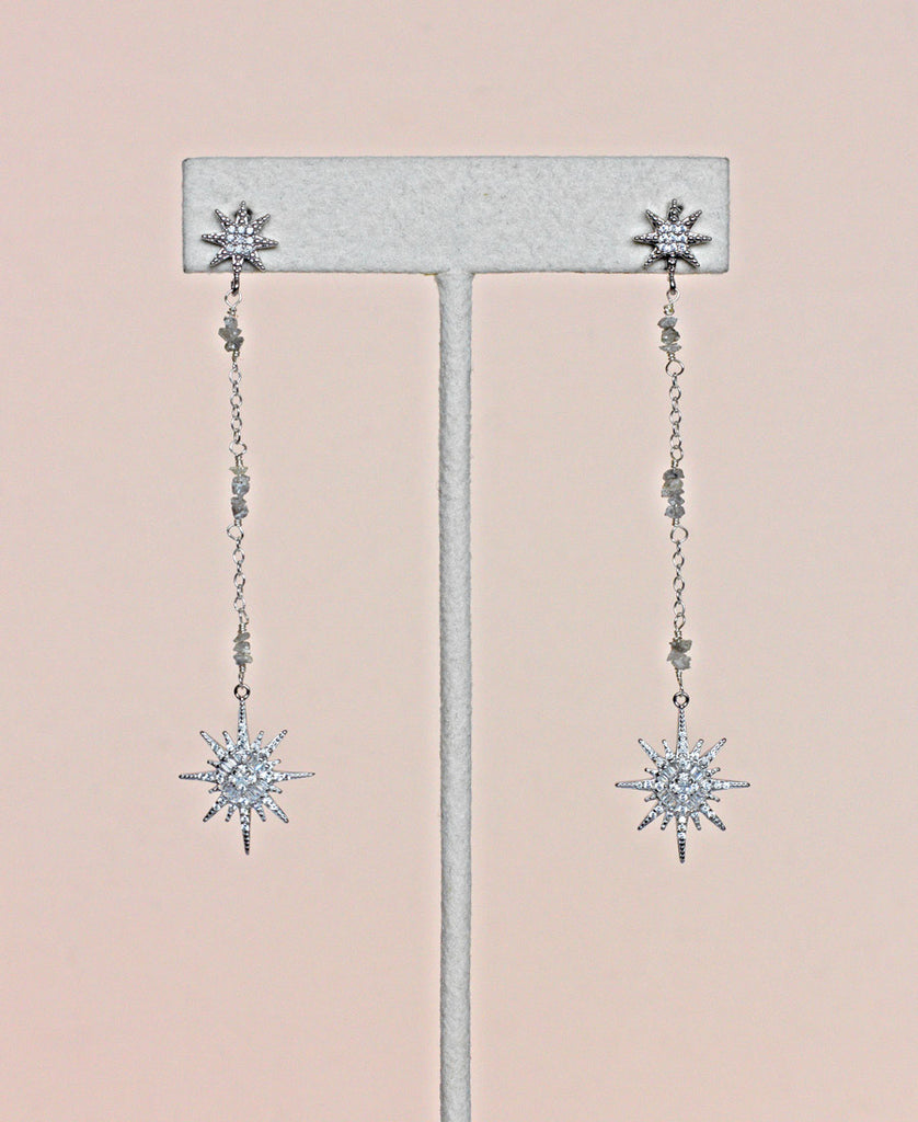 Aster Earrings
