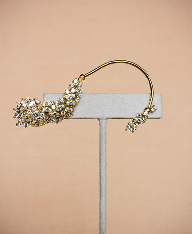 Perfect Love Ear Cuff