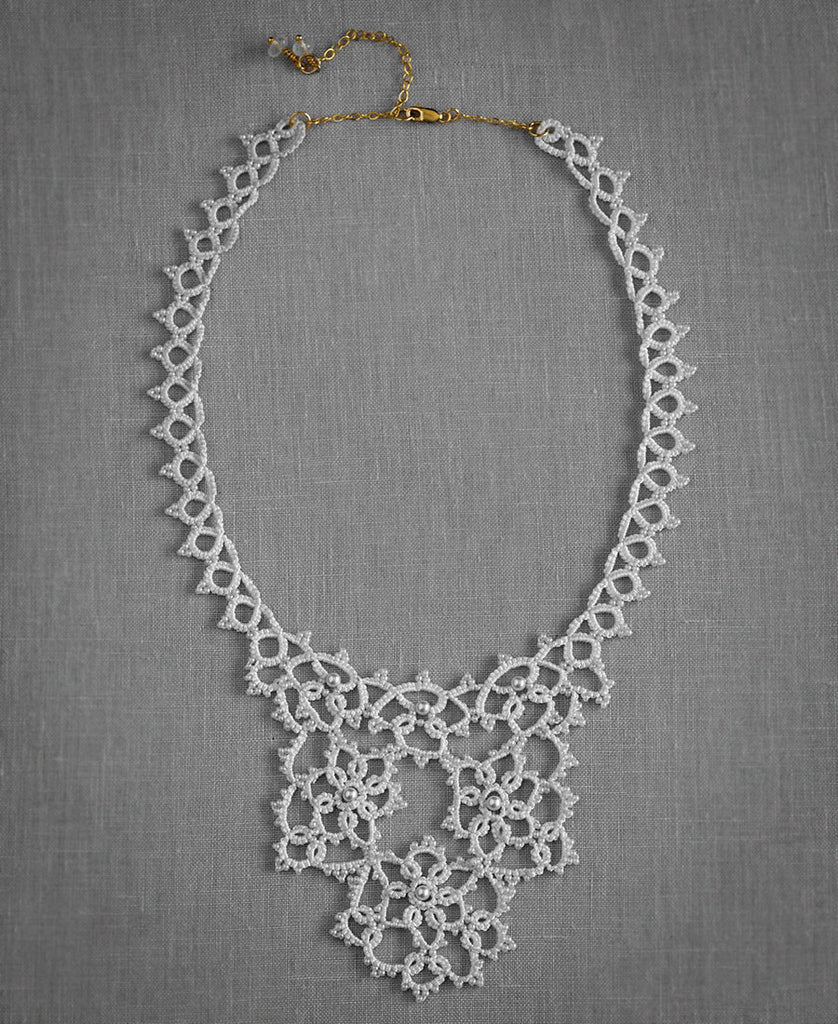 Blanchefleur Necklace