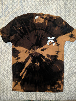 Excision- Mosh Pit- Bleached Shirt