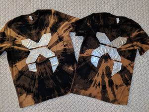 Excision- Drowning- Couples Shirts