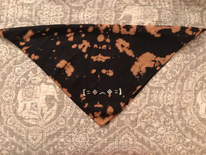 PREORDER Bleached Bandana