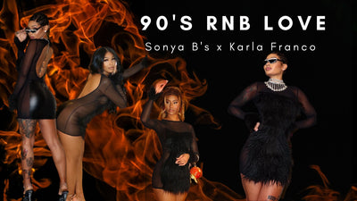 90's R&B Love Collection